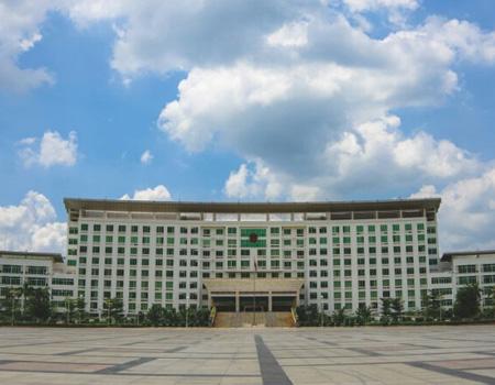 昌江县政府